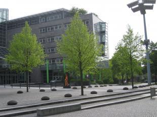 Provinzial Vorplatz