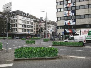 Corneliusstraße