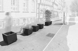 Altstadt Gestaltungskonzept