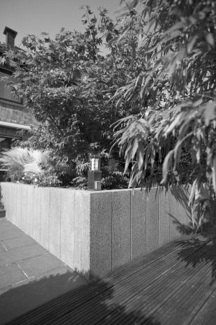 Privatgarten Monheim